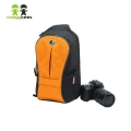 Caseman Foto Min Trekka camera Bag Touch Pad Backpack CP 03 (Orange) CP-03-03